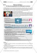 Die Durchführung und Nachbereitung eines Bewerbungsgespräches Preview 3