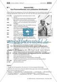 Nobelpreisträger Heinrich Böll: Leben und Werk Preview 1