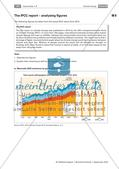 Climate change - Analysing graphs and statistics Preview 1