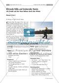 Klirrende Kälte und knisternder Kamin - mit Vivaldi und der Hexe Befana durch den Winter mit 7 Audio-Tracks, Stand: 09/2018 Preview 1