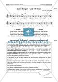 In der Schule fühl' ich mich wohl! - Musizieren mit Schulanfängern mit 7 Audio-Tracks, Stand: 09/2018 Preview 9