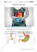 Neutralisation im Magen - Medikamente gegen Sodbrennen Preview 7