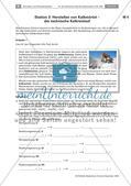 Die Elemente des Periodensystems - eine Baumarkterkundung Preview 4