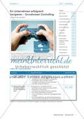 Grundwissen Controlling Preview 1