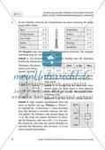 Untersuchung von Daten mit dem Tabellenkalkulationsprogramm Preview 10