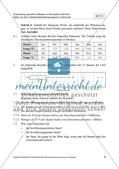 Untersuchung von Daten mit dem Tabellenkalkulationsprogramm Preview 11