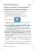 Ableitungen von Exponential- und Logarithmusfunktionen Preview 3