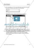 Kompetenzprofil und Lösungen Preview 10