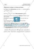 Untersuchung von Änderungsrate und Ableitung Preview 4