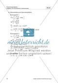 Mathematische Modellierung einer Tannenbaumspitze Preview 12