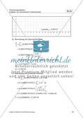 Mathematische Modellierung einer Tannenbaumspitze Preview 25