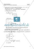 Mathematische Modellierung einer Tannenbaumspitze Preview 7