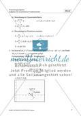 Mathematische Modellierung einer Tannenbaumspitze Preview 9