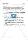 Rotationskörper und Kreisberechnungen von Johannes Kepler Preview 17