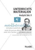 Rotationskörper und Kreisberechnungen von Johannes Kepler Preview 1