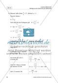 Rotationskörper und Kreisberechnungen von Johannes Kepler Preview 24