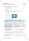 Rotationskörper und Kreisberechnungen von Johannes Kepler Preview 25