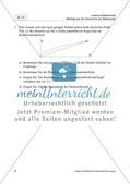 Rotationskörper und Kreisberechnungen von Johannes Kepler Preview 8