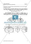 Rotationskörper und Kreisberechnungen von Johannes Kepler Preview 9