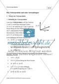 Das Vektorprodukt: Flächenberechnungen Preview 3