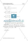 Mathematische Grundlagen: Vektoren Preview 11