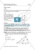 Mathematische Grundlagen: Vektoren Preview 7