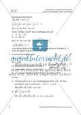 Mathematische Grundlagen: Vektoren Preview 8