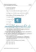 Mathematische Grundlagen: Vektoren Preview 9