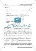 Mathematische Grundlagen: Arithmetischer Vektor- und Punktraum Preview 3
