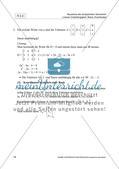 Mathematische Grundlagen: Arithmetischer Vektor- und Punktraum Preview 5