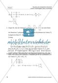 Mathematische Grundlagen: Arithmetischer Vektor- und Punktraum Preview 7