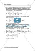 Dreieckspyramide: Flächenverhältnisse Preview 7