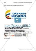 Kolumbien: Entwicklungsmöglichkeiten Preview 5