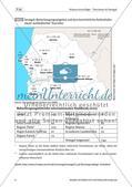 Tourismus im Senegal: Klausurvorschlag Preview 10