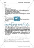 Tourismus im Senegal: Klausurvorschlag Preview 12