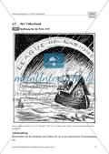 Der Völkerbund: Organisation, Schwächen und Erfolge Preview 1