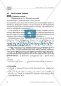Die Vereinten Nationen: Organisationsstruktur und Handeln des Sicherheitsrates Preview 1