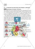 Die Potsdamer Konferenz: Bestimmungen und Meinung der deutschen Bevölkerung Preview 1