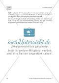 Die Potsdamer Konferenz: Lösungsvorschläge Preview 6