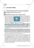 NS-Inszenierung: Lösungsvorschläge Preview 1