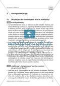 Aufklärung: Klausur- und Lösungsvorschlag Preview 3