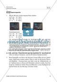 Spannungsreihe der Halogene: Hauptversuche Preview 8