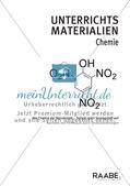 Die Chemie der Nanobionik Spinat spürt Sprengstoff auf - Mit Lösungsfolie Preview 1
