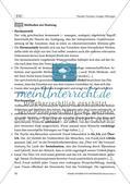 Theodor Fontane: Irrungen, Wirrungen - Interpretation und Modernität Preview 3