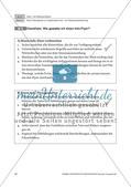 Entwurf eines Informationsflyers zum Thema Naturkatastrophen Preview 4