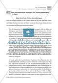 Entwurf eines Informationsflyers zum Thema Naturkatastrophen Preview 5