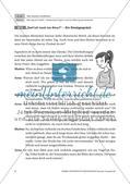 Rhetorische Stilmittel - Streitgespräch Preview 1
