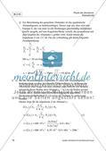Radioaktive Strahlung - Messung, Wechselwirkung mit Materie und Absoprtion Preview 21