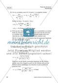 Radioaktive Strahlung - Messung, Wechselwirkung mit Materie und Absoprtion Preview 23