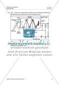 Radioaktive Strahlung - Messung, Wechselwirkung mit Materie und Absoprtion Preview 6